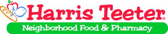 Harris Teeter pharm Tagline Logo - PMS