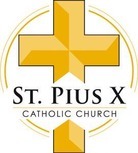st. pius logo 2016