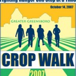 Crop Walk 2007 Design